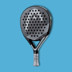 HEAD Graphene 360 Zephyr Pro Padelracket