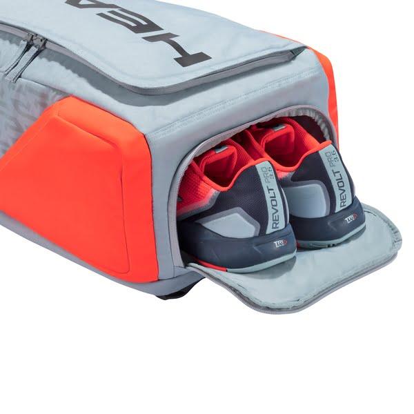 HEAD Rebel Backpack padelväska