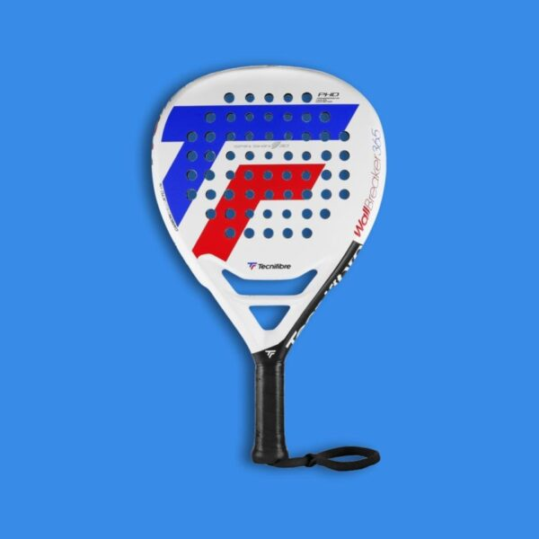 Tecnifibre Wall Breaker 365 Padelracket
