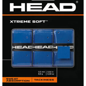 HEAD Xtreme Soft Blue