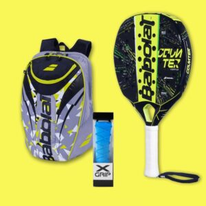 Babolat Vertuo Counter Package