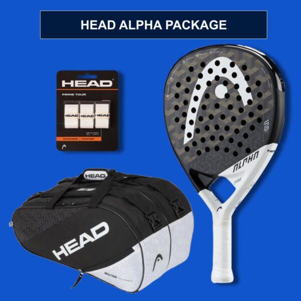 Head Alpha Package