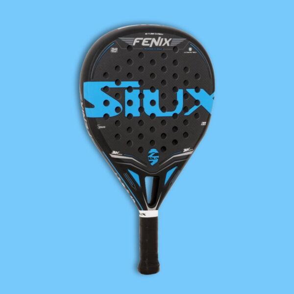 Siux Fenix 3K 2021 Padelracket