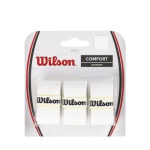 Wilson Pro Overgrip White
