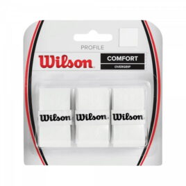 Wilson Profile Overgrip 3-Pack