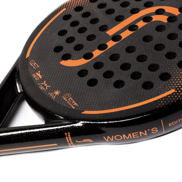 RS x-Series Womens Edition Coral Sandy