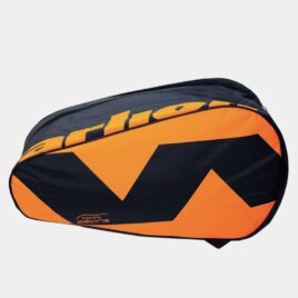 Varlion PADEL RACKET BAG BEGINS GREY/ORANGE