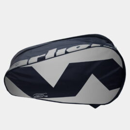 Varlion PADEL RACKET BAG BEGINS GREY/SILVER