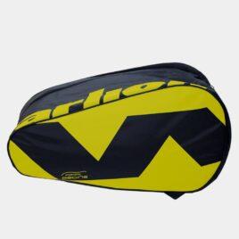 Varlion PADEL RACKET BAG BEGINS GREY/YELLOW