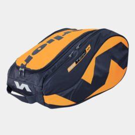Varlion PADEL RACKET BAG SUMMUM PRO - GREY/ORANGE